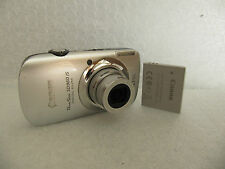 Canon PowerShot SD960 IS /  Digital IXUS 110 IS Digital  Camera,....