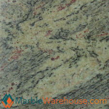 "12""x12"" TROPICAL GREEN POLISHED - GRANITE TILE & FLOOR"