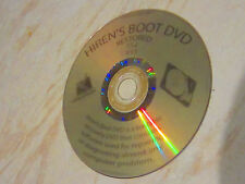 HIREN'S BOOTCD - DVD 15.2 RESTORED VERSION 1.1 Virus Removal,Diagnostic,Backup