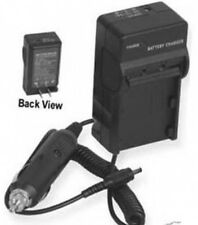 NB-13L CB-2LH CB-2LHE Battery Charger for Canon PowerShot G7 X Digital Camera
