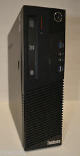 Lenovo ThinkCentre M93p i5-4570 3.20GHz 500GB HDD 8GB DDR3 1600MHz Win 7 WiFi