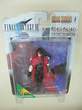 BANDAI Final Fantasy FF7 Vincent Valentine Extra Knights Action Figure