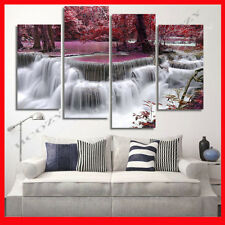 "HUGE MODERN ABSTRACT WALL DECOR ART OIL PAINTING ON CANVAS ""no frame"""