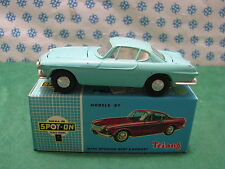 Vintage -  VOLVO  P 1800       - 1/42   Triang Spot-On  825