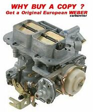 Weber 32/36 DGEV Carb - 1 Yr Warr Made in Spain