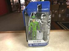 "2017 DC Direct New Batman Adventures Animated RIDDLER  6"" Action Figure NEW MOC"