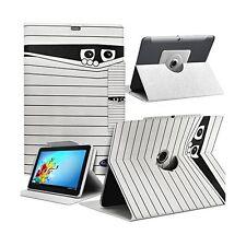 """Housse Etui Motif SC04 Universel M pour Tablette Acer Inconia One 8"""" B1-810"""