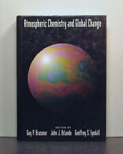 Atmospheric Chemistry and Global Change