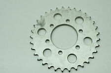 Sprocket Specialists Rear Sprocket 33T Kawasaki 80-83 KZ750 H LTD