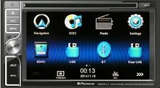 PHONOCAR VM039 MEDIA STATION DVD GPS 2DIN