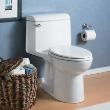One-Piece Toilet Tank Cover, Parts Models 2034 and 2004 Bathroom Fixtures Lid