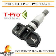 TPMS Sensor (1) TyreSure T-Pro Tyre Pressure Valve for Audi A6 Allroad 13-EOP