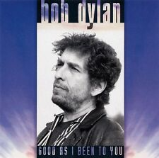 Bob Dylan - Good As I Been To You (CD, Album)