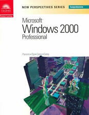 New Perspectives on Microsoft Windows 2000 Professional : Comprehensive by...