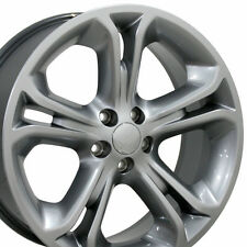 "20"" Wheels For Ford Explorer Flex Freestyle Lincoln MKT Rims 20x8.5"" Set of 4"