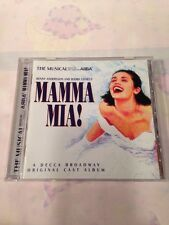 Mamma Mia! The Musical Based on the Songs of ABBA: Original Cast Recording