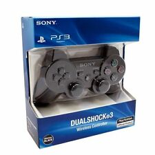 Sony PS3 Wireless Dualshock 3 Controller Genuine OEM Authentic