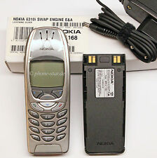 NOKIA 6310i 6310 i BUSINESS HANDY BLUETOOTH MERCEDES-BENZ BMW AUDI VW NEU SWAP