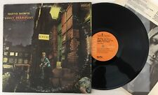 David Bowie - The Rise & Fall of Ziggy Stardust - 1972 1st Press LSP-4702 (VG+)