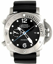 Panerai Luminor Submersible 1950 3 Days Chrono Flyback Watch PAM00614 New in Box