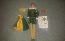 Ken Doll #0750 wearing Little Theatre Costume The Prince #0772 Complete Mint