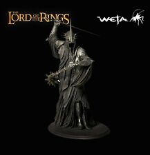 Weta Collectibles The Lord of the Rings The Morgul Lord Statue New