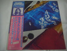 RICHARD WRIGHT-Wet Dream JAPAN 1st.Press w/OBI Pink Floyd Roger Waters Genesis