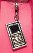 "Cell Phone Charm from Two's Company ""Charm Candy"" Collection"