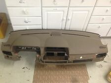 BMW OEM E65 E66 745 750 760 B7 02-08 INTERIOR FRONT DASHBOARD PANEL DASH TAN