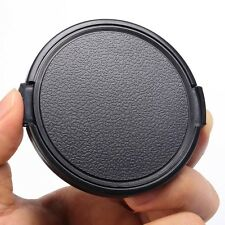 72mm Plastic Snap on Front Lens Cap Cover for DC SLR DSLR camera DV Canon