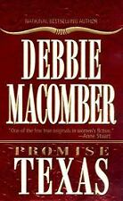 Promise Texas (Heart of Texas, No 7), Debbie Macomber, Good Book