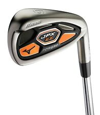 NEW MIZUNO JPX EZ FORGED IRON SET 4-GW GRAFALLOY AXIS REGULAR GRAPHITE IRONS