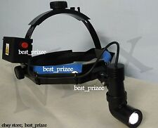 Led Head Light 3w Focus Lamp For ENT Surgery