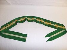 st461 US Army Flag Streamer Mexican War Resaca De La Palma 1846
