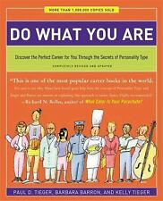 Do What You Are: Discover the Perfect Career for You
