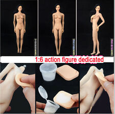 """Dusting flourpowder+storage+Gloves Set Protection 1/6 Fit for 12"""" Male figure"""