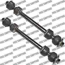 New Set Suspension Stabilizer Bar Link Kit Fits Hummer H2 and Gmc Yukon XL 2500