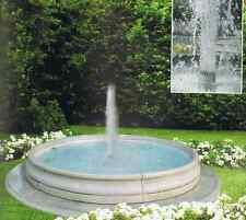 Dekoration,Brunnen,Springbrunnen,Garten,Etagenbrunnen,Wandbrunnen,40x220/305cm