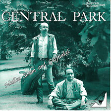 "7"" 45 TOURS BELGIQUE CENTRAL PARK ""Medley Simon And Garfunkel / Old Dream"" 80'S"