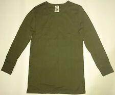 Tricot Sous-Vêtement Sous-Chemise hiver armée & Légion Taille XL / 112
