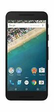 LG Elektronik Nexus 5X 32 GB UK Android Mobiltelefon Smartphone