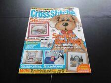 CrossStitcher Magazine Issue 123