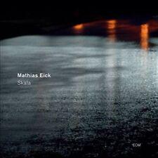 Skala [Slipcase] by Mathias Eick (CD, Apr-2011, ECM)