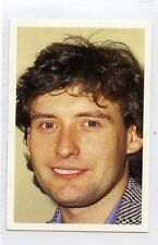 (Jh181-100) RARE,Trade Card Booster of Jimmy White ,Snooker 1986 MINT