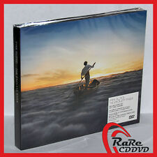 PINK FLOYD The Endless River CD+DVD Digipak BOX Bonus Gilmour Mason Photo SEALED