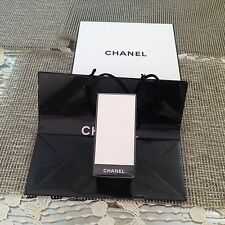 LES EXCLUSIFS DE CHANEL No 22 EAU DE TOILETTE 2.5 FL.OZ / 75 ML BNIB SEALED