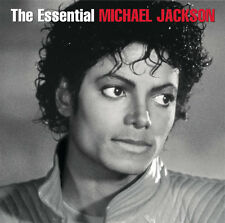 Michael Jackson - Essential Michael Jackson [New CD]