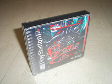 PERSONA:REVELATIONS SERIES.PLAYSTATION 1.PS1 NTSC CASE+INLAYS ONLY.NO GAME