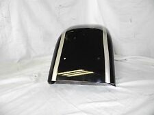 OEM Harley Davidson 100th Anniversary Softail Deuce Rear Fender 2003 Black