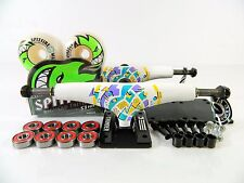 Thunder 149 Hi New Wave Skateboard Trucks + Spitfire 53mm Bighead Wheels
